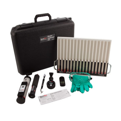 SpotOn Master Applicator Kit